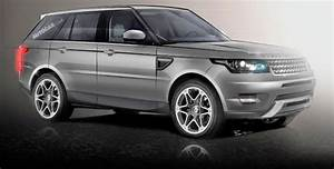 Land Rover Range Rover Sport L494 2014 Workshop Service
