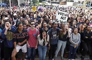 KKK lynching message on Berkeley High School computer ...