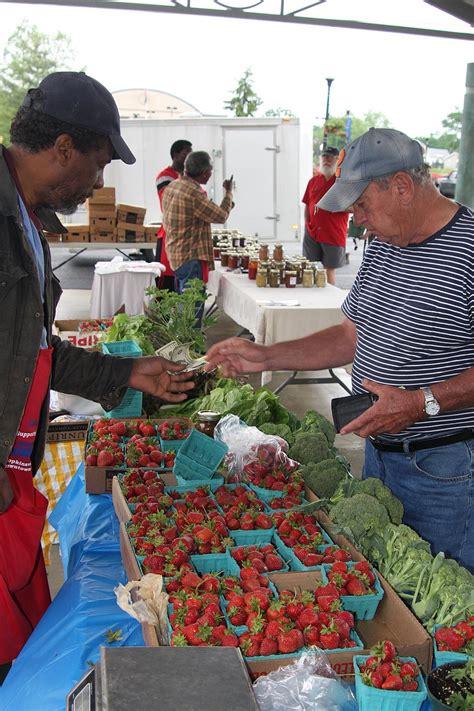 Downtown Hopkinsville Farmers Market - Visit Hopkinsville ...