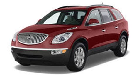 2009 Buick Enclave Accessories by 2012 Buick Enclave Specifications Car Specs Auto123