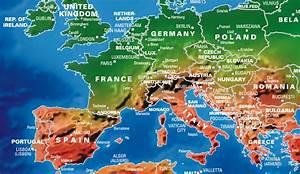 Artistic World Map - £17 99 : Cosmographics Ltd