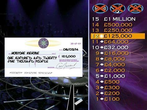 Who Wants to Be a Millionaire: 2nd Edition Download (2000 ...