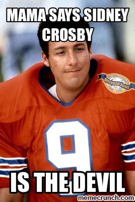 Sidney Crosby Memes - mama says sidney crosby