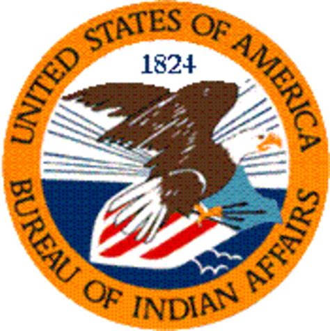 federal bureau of indian affairs us history timeline timetoast timelines