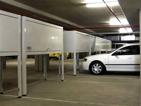 Apartment Garage Storage Ideas by Apartment Garage Storage Units From Space Commander