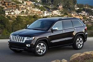 2013 Jeep Grand Cherokee Reviews