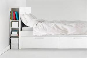 Lit Chez Ikea : lit chez ikea lit vague efutoncovers ~ Teatrodelosmanantiales.com Idées de Décoration