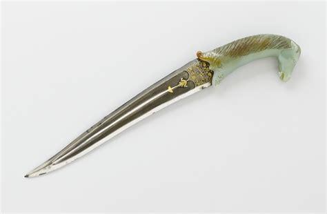 purchase template file dagger khanjar of emperor aurangzeb reigned 1658