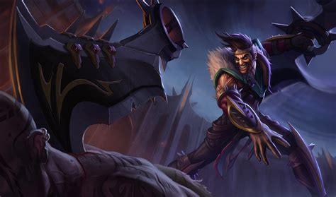 League Of Legends Draven Wallpapers 014b0624d6
