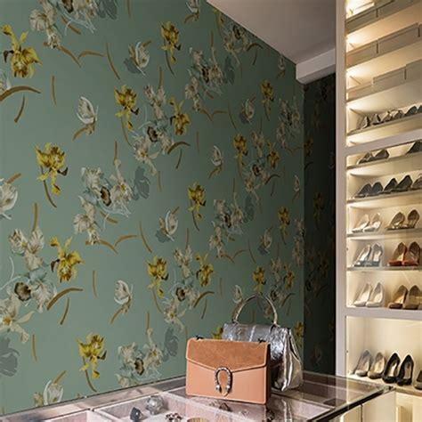 wall deco ballet contemporary wallpaper tattahome