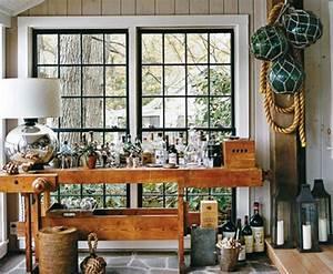Ideas, To, Create, A, Lake, House, Decor