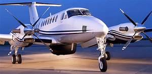 Kansas U2019 State King Air 350 Gets Updated