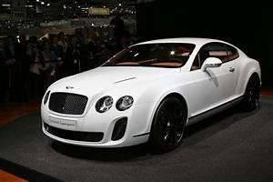 Bentley Continental Supersports : all car collections bentley continental supersports ~ Medecine-chirurgie-esthetiques.com Avis de Voitures