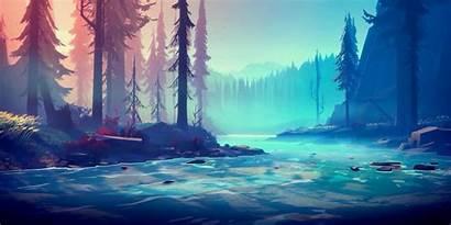 Among Trees Games Epic