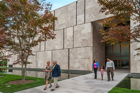 The Barnes Foundation Welcomes Guests For Free On The