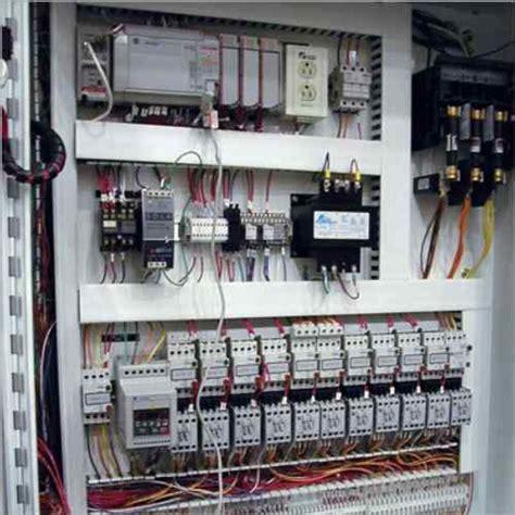 Dg Panel Wiring Diagram