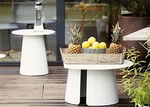 Table Basse D Appoint : table de salon au design moderne et tendance chez ksl living ~ Teatrodelosmanantiales.com Idées de Décoration