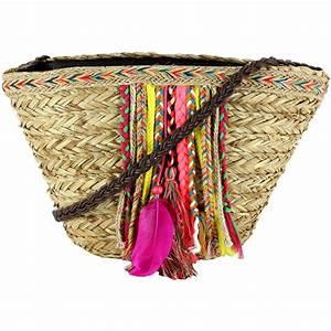 Panier Thailandais Pas Cher : panier bandouli re krlot yh14961 couleur principale ~ Melissatoandfro.com Idées de Décoration
