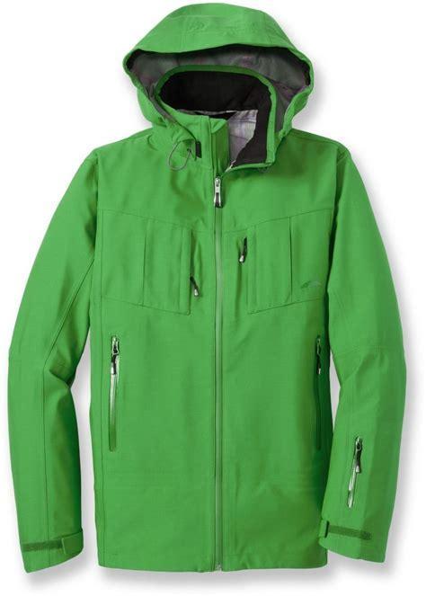 GoLite Maroon Peak Men's Jacket