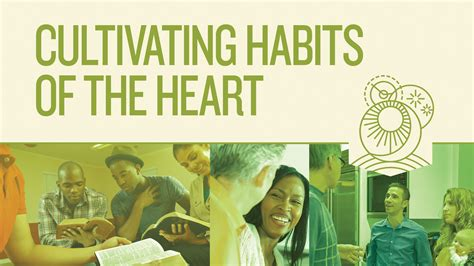 Northland Series: Cultivating Habits of the Heart