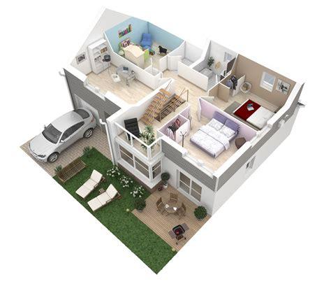 de cuisine vorwerk plan de maison moderne 3d 28 images plan de maison