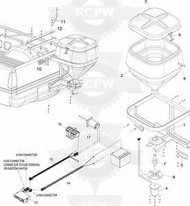 Meyer Salt Spreader Wiring Diagram Download