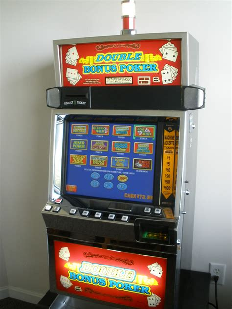 Igt Game King Video Poker Multi With Lcd