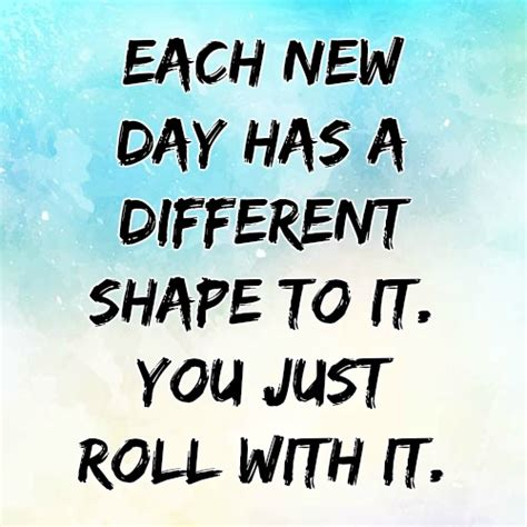 Quote For The Day New Day Quotes Text Image Quotes Quotereel