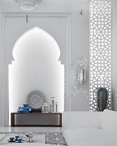 it is not unusual to find these types of arches in mosques With delightful modele plan de maison 0 modale luna