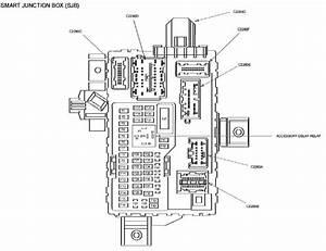 2014 Ford Fusion Fuse Diagram 27706 Centrodeperegrinacion Es