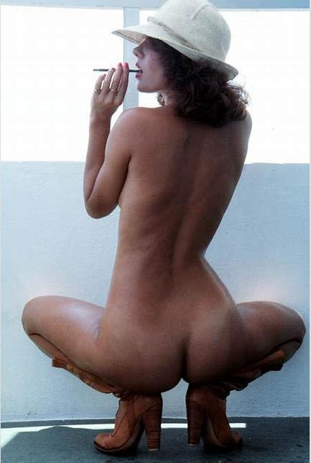 Laura Doone shows off her hot 70s body (Penthouse - 18 ...