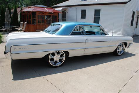 1964 Chevrolet Impala  Exterior Pictures Cargurus