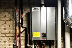 Best Electric Tankless Water Heater Reviews For 2019