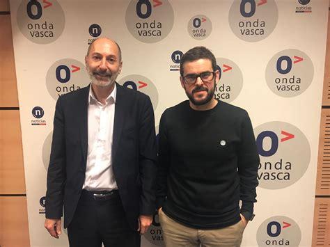 Onda Vasca by El Futuro Ehealh En Euskadi Entrevista A Juan Carlos