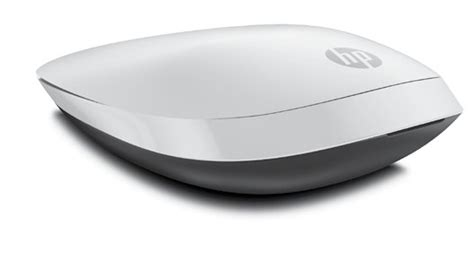 Setting Up The Z6000 Wireless Bluetooth Mouse Hp