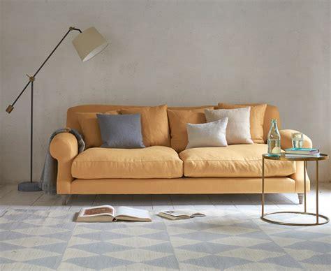 Extra Deep Classic Sofa