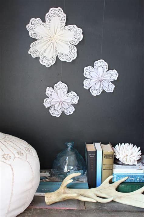 cute diy snowflake ideas