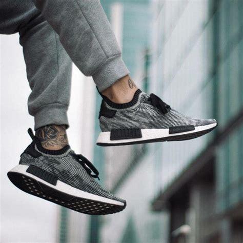 ways  wear adidas nmd sneaker