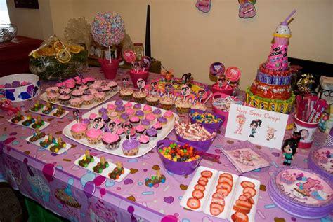 wreck  ralphsugar rush birthday party ideas photo