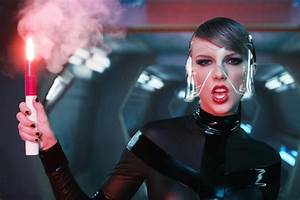 """Taylor Swift Debuts """"Bad Blood"""" Video and Makes You Wish ..."""