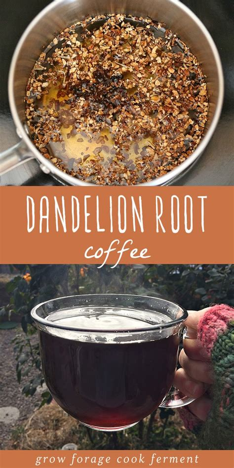 Shortest retirement in history let the instability continue! Roasted Dandelion Root Coffee with Chicory Root & Cinnamon