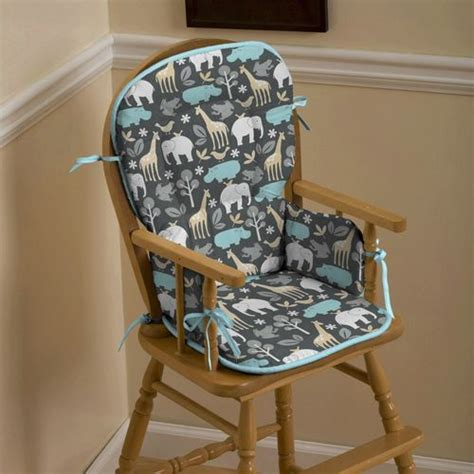 how to make a high chair cover home furniture design