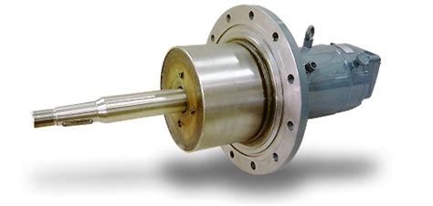 Electrical Motor Products by Watercooled Electric Motors Kaiser Motoren Products