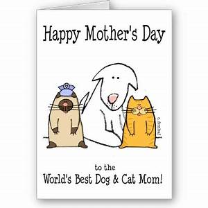 HAPPY MOTHER'S DAY, PET MOMS! – CHECK OUT OUR BLOG