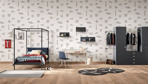 nidi bedroom furniture  kids  teens