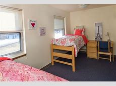 Residence Halls University of Southern Indiana