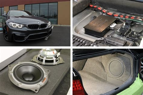Musicar Certified Sound For Bmw