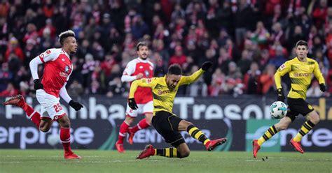 Borussia Dortmund vs Mainz Preview: Classic Encounter, Key ...