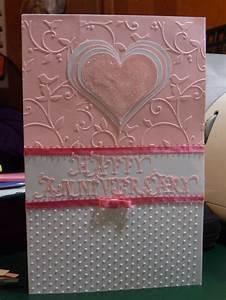 71 best cricut anniversary images on pinterest cricut With wedding cards using cricut cartridges