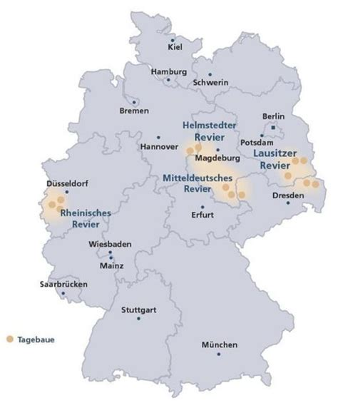 wo wird in deutschland tabak angebaut glokal change bodensch 228 tze lokal egu braunkohle 01 reviere